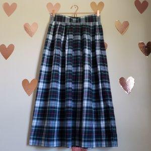 Vintage bechamel skirt size 10 see measurements